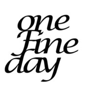 One fine day 90 x 90 bulk pack of 5